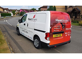 Heatsmart Plumbing Ltd.