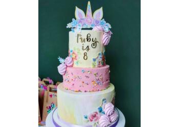 Heavenleigh Cakes