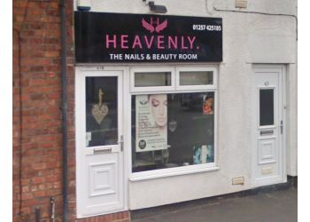 Heavenly the Nails & Beauty Room