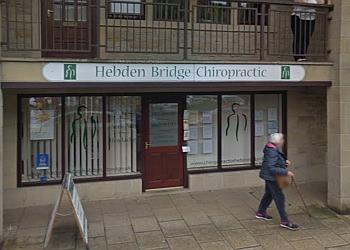 Hebden Bridge Chiropractic