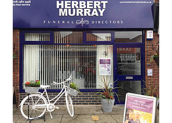 Hebert Murray Funeral Directors