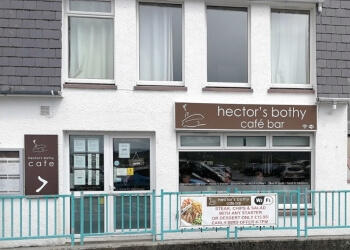 Hector's Bothy Cafe Bar