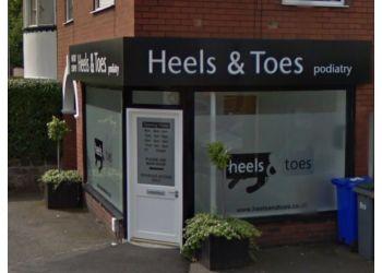 Heels & Toes Podiatry