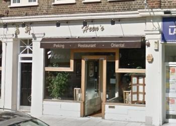 Heen's Restaurant