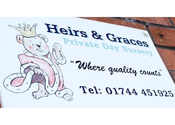 Heirs and Graces Day Nursery