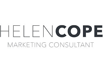 Helen Cope Marketing Consultant