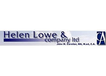 HELEN LOWE & COMPANY LTD