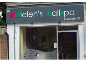 Helen's Nailspa
