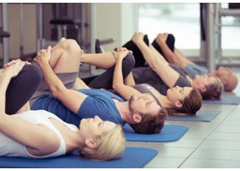 Helen's Yoga