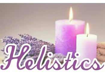 Helistics