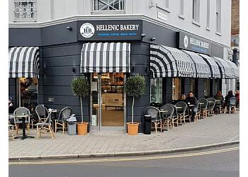 Bakery from Triple Fresh Food