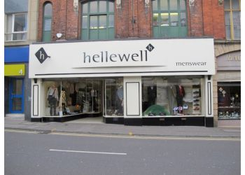 Hellewells Menswear