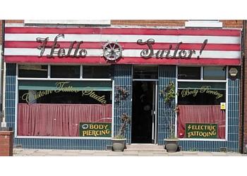 Hello Sailor Tattoo Studio