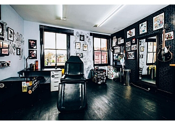 Hell to Pay Tattoo & Piercing Studio