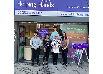 Helping Hands Barnet
