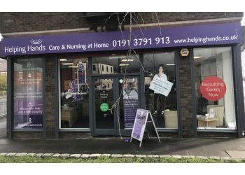 Helping Hands Home Care Durham