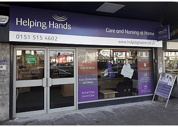 Helping Hands Liverpool