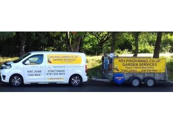 Helping Hawns Garden Services