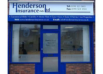 Henderson Insurance (NE) Ltd.