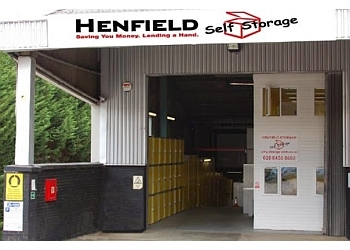 Henfield Storage