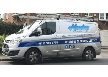 Henley and district property services