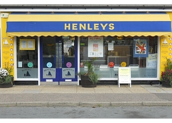 Henleys Fish and Chips