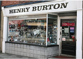 Henry Burton Cycles