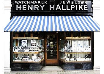 Henry Hallpike