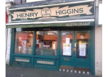 Henry Higgins Fish Bar