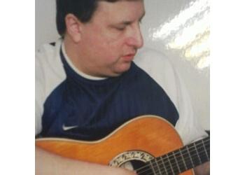 Henshaw's Guitar School