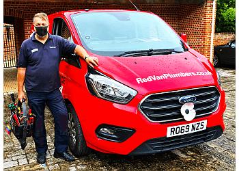 Heppelthwaite The Red Van Plumbers