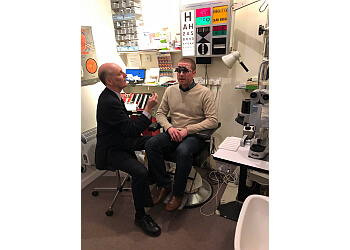 Hepworth & Hall Opticians