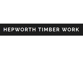 Hepworth Timber Work