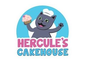 Hercule's Cakehouse