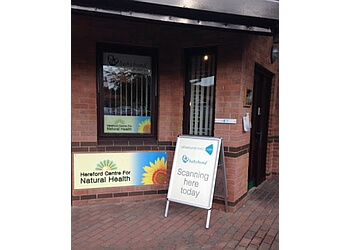 Hereford Centre for Natural Health