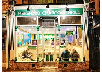 Hereford Charcoal Grill