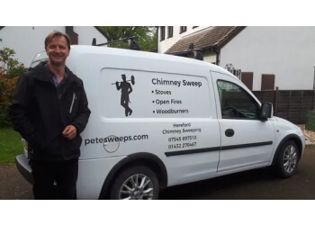 Hereford Chimney Sweeping