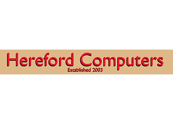 Hereford Computers
