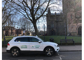 Hereford Rank Taxis