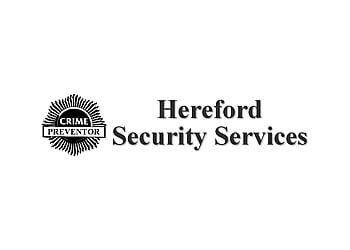 Hereford Security Services Ltd.
