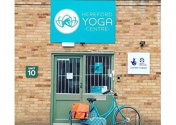 Hereford Yoga Centre