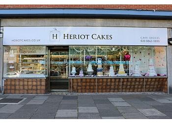 Heriot Cakes