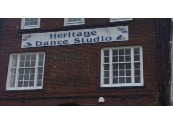 Heritage Dance Studio