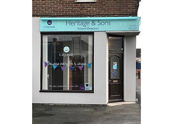 Heritage & Sons Funeral Directors