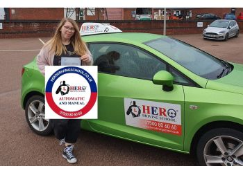 Hero Driving School