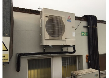 Hertfordshire Air Conditioning