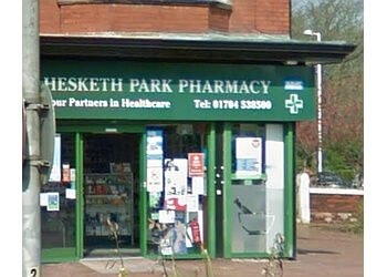 Hesketh Park Pharmacy