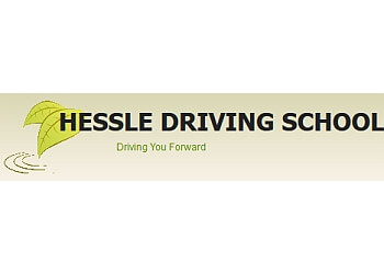 Hessle Driving School