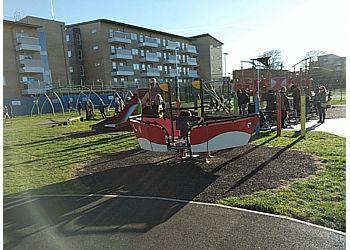 Heston Park