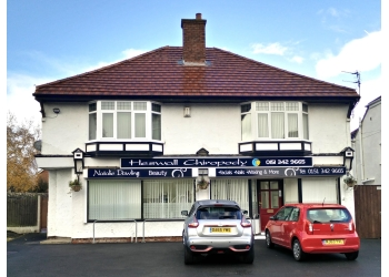 Heswall Chiropody